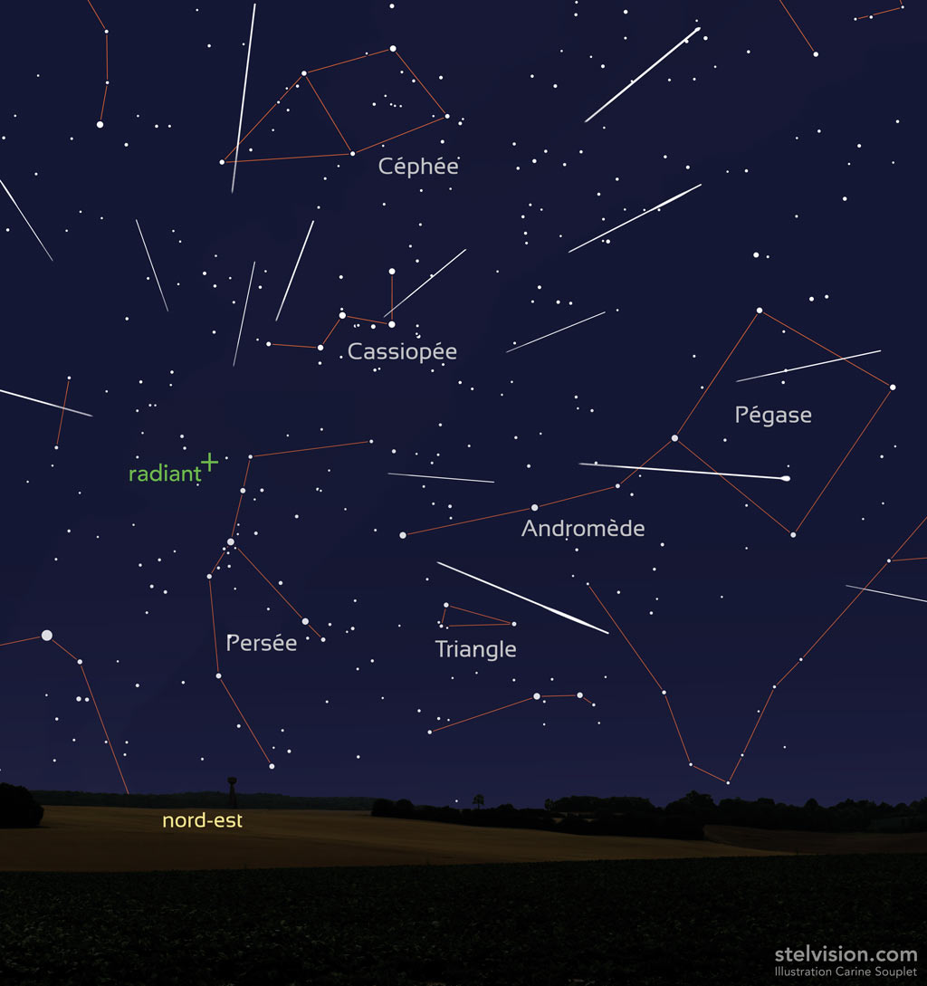Perseid meteor shower 2020: Know everything about Perseids ...