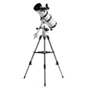 STELESCOPE 130, télescope de 130 mm à monture équatoriale