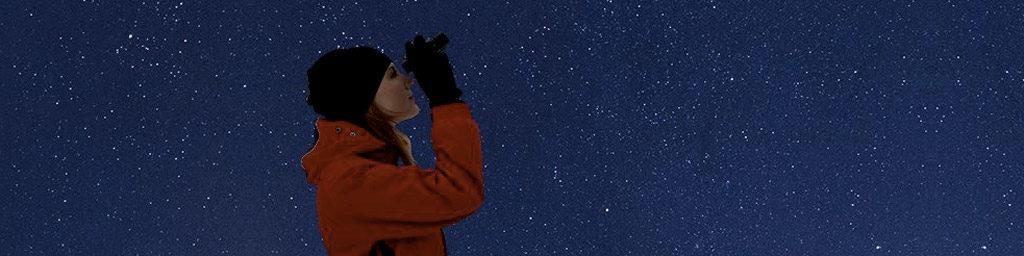 Observer Le Ciel Spécial Débutants