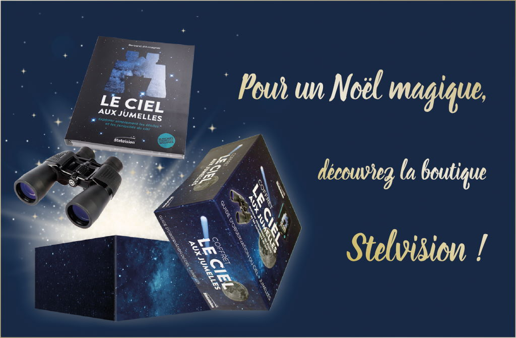 Visuel produits Stelvision