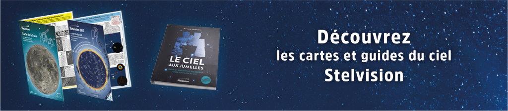visuel produits édition Stelvision