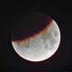 Eclipse de Lune du 16/07/2019 à 22h43