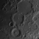 Lunar flight of 20200401