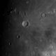 le cratère copernic