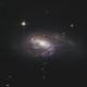 Galaxy M66