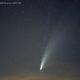 La comète C/2020 F3 (NEOWISE)