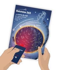 Carte Stelvision 365