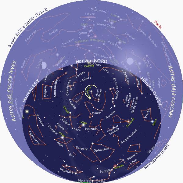 D butant en astronomie forums d 39 astronomie webastro - Fabriquer un ciel etoile ...