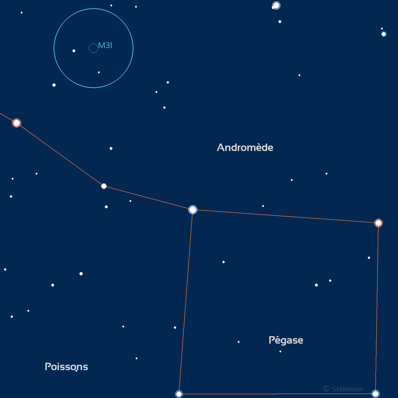 M31observation