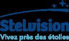 stelvision logo