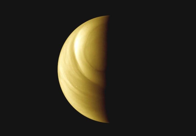 photo Vénus